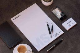 Branding | Web design | Print design | e-Marketing