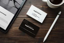 Branding | Print design