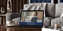 strona internetowa dla Magda Sobczyk