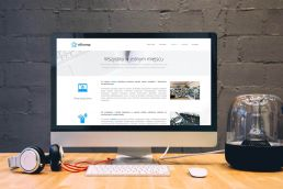 Portfolio johnny10 Allkomp responsive web design imac