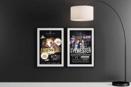 Portfolio johnny10 Limanova Hotel plakaty