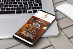 Portfolio johnny10 chatkaagi responsive web design smartfon
